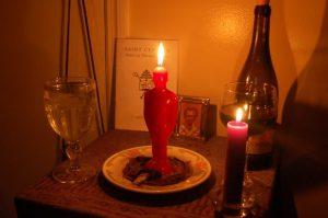 Candle magic spells