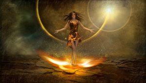 Conjuring Spells