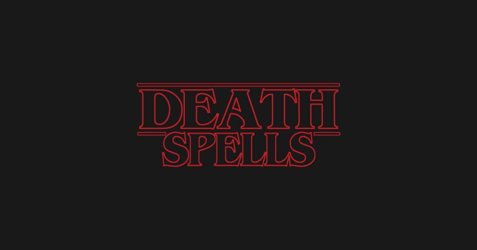 Death Spells - Black Magic Spells To Harm Someone | Witch