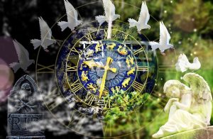 Resurrection incantation