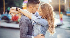 The romantic crush
