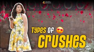 There are different types of crushes