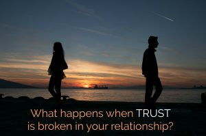 What trust means