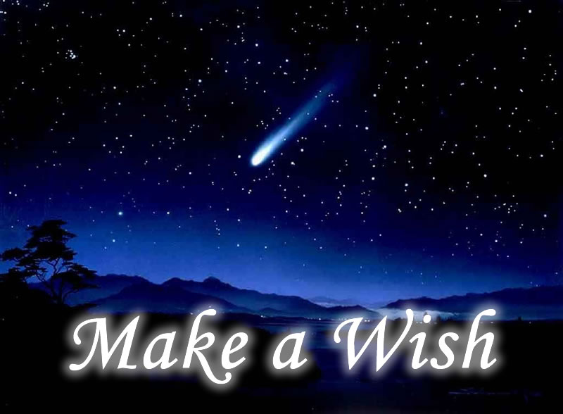 Wish Spells - Spell To Make A Wish Come True Fast | Witch Spell Book