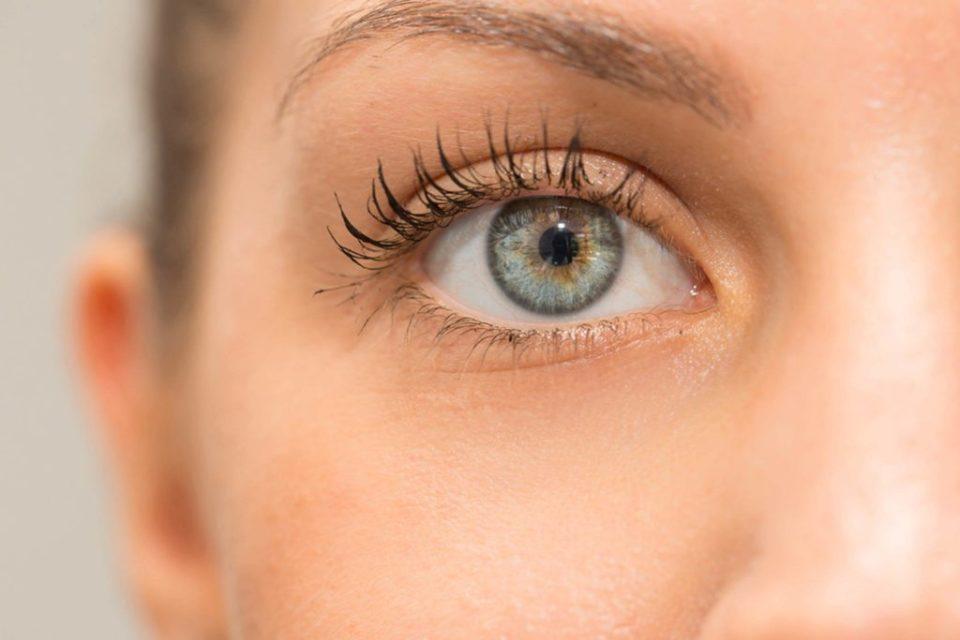 eye color spell