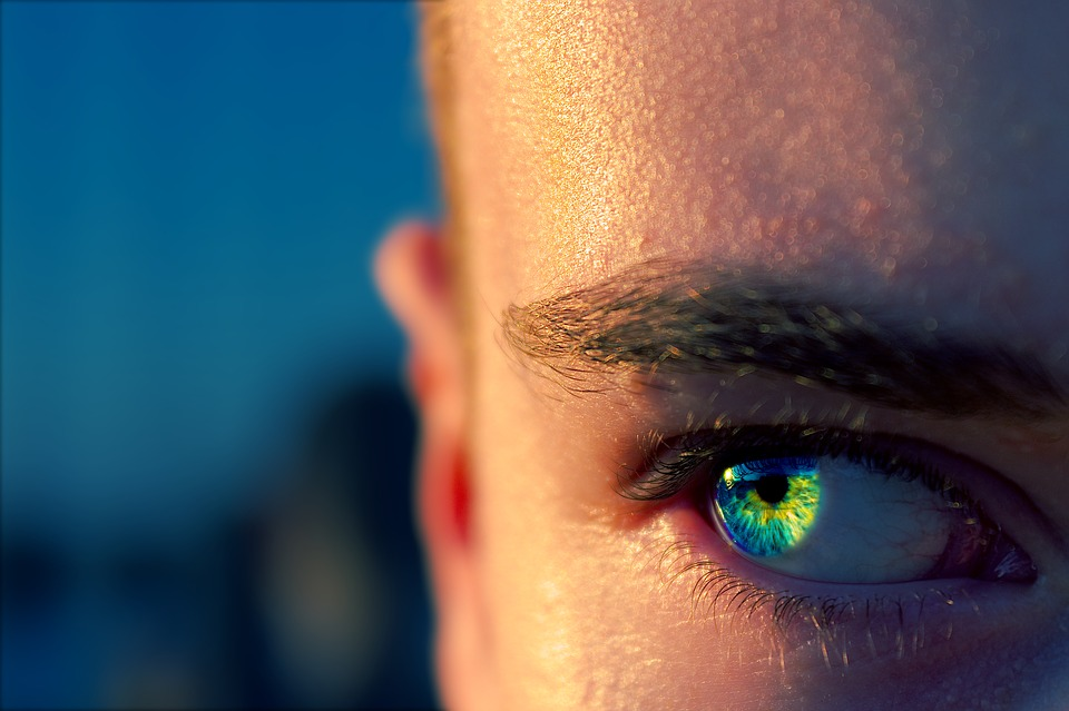 How to do an eye color spell